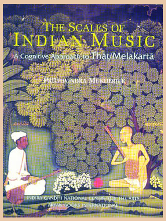 The SCALES OF INDIAN MUSIC : A Cognitive Approach to that Melakarta