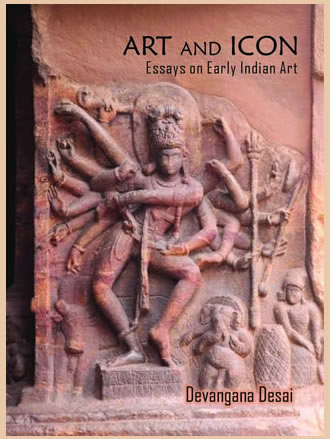 ART AND ICON: Essays on Early Indian Art