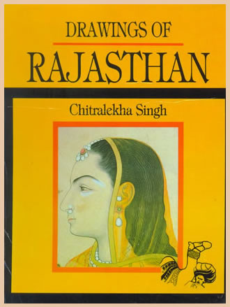 Indian Art Book