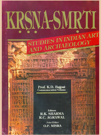 KRSNA SMRITI : Studies in Indian Art and Archaeology
