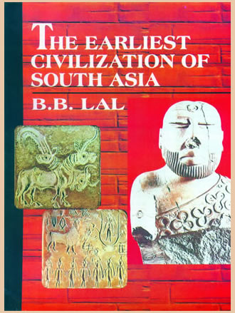 THE EARLIEST CIVILIZATION OF SOUTH ASIA