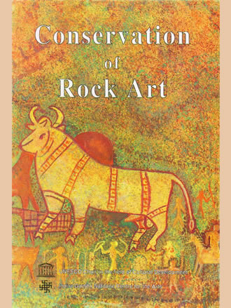 CONSERVATION OF ROCK ART