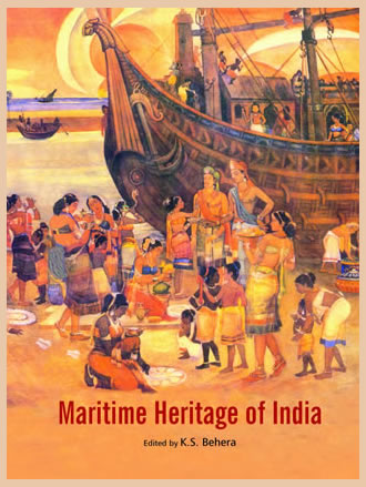 MARITIME HERITAGE OF INDIA
