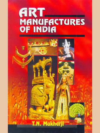 ART MANUFACTURES OF INDIA