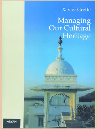 MANAGING OUR CULTURAL HERITAGE