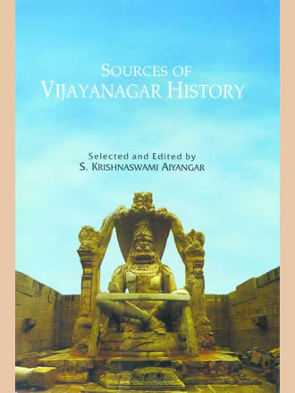 SOURCES OF VIJAYNAGAR HISTORY