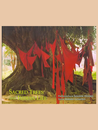 SACRED TREE AND INDIAN LIFE