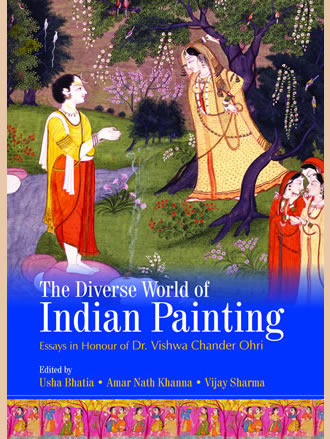 THE DIVERSE WORLD OF INDIAN PAINTING