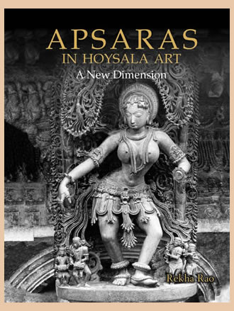 APSARAS IN HOYSALA ART: A New Dimension