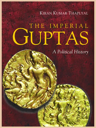 THE IMPERIAL GUPTAS : A Political History