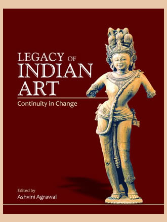 LEGACY OF INDIAN ART: Continuity in Change