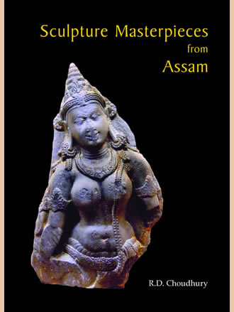SCULPTURE MASTERPIECES FROM ASSAM
