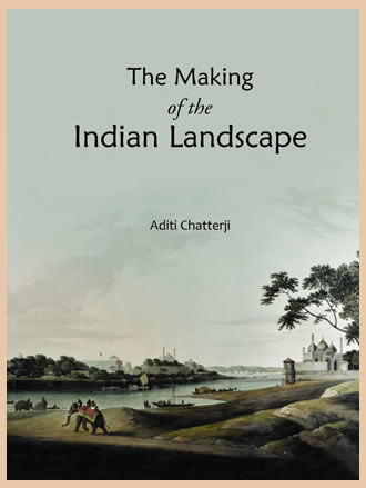 THE MAKING OF THE INDIAN LANDSCAPE (Set of 2 vols.)