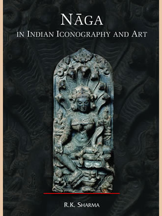NAGA IN INDIAN ICONOGRAPHY AND ART