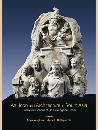 ART, ICON AND ARCHITECTURE IN SOUTH ASIA: Essays in Honour of Dr. Devangana Desai (Set of 2 vols.)