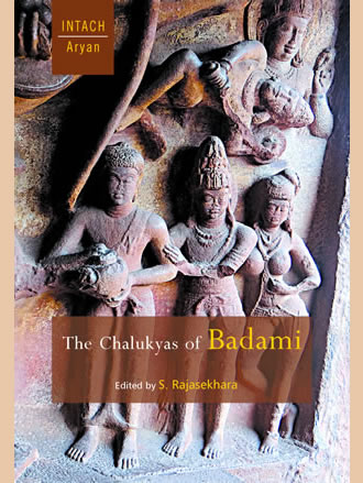 THE CHALUKYAS OF BADAMI