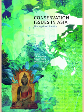CONSERVATION ISSUES IN ASIA: Sharing Good Practice