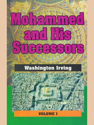 MOHAMMAD AND HIS SUCCESSORS (Set of 2 Vols.)
